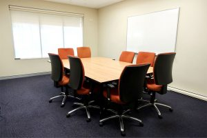 Conference Room two.